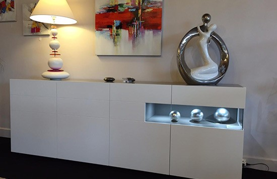 Meubles designs et contemporains