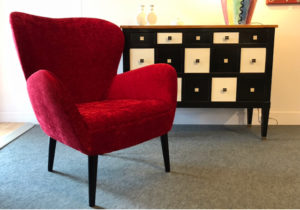 Fauteuil Vintage Angers