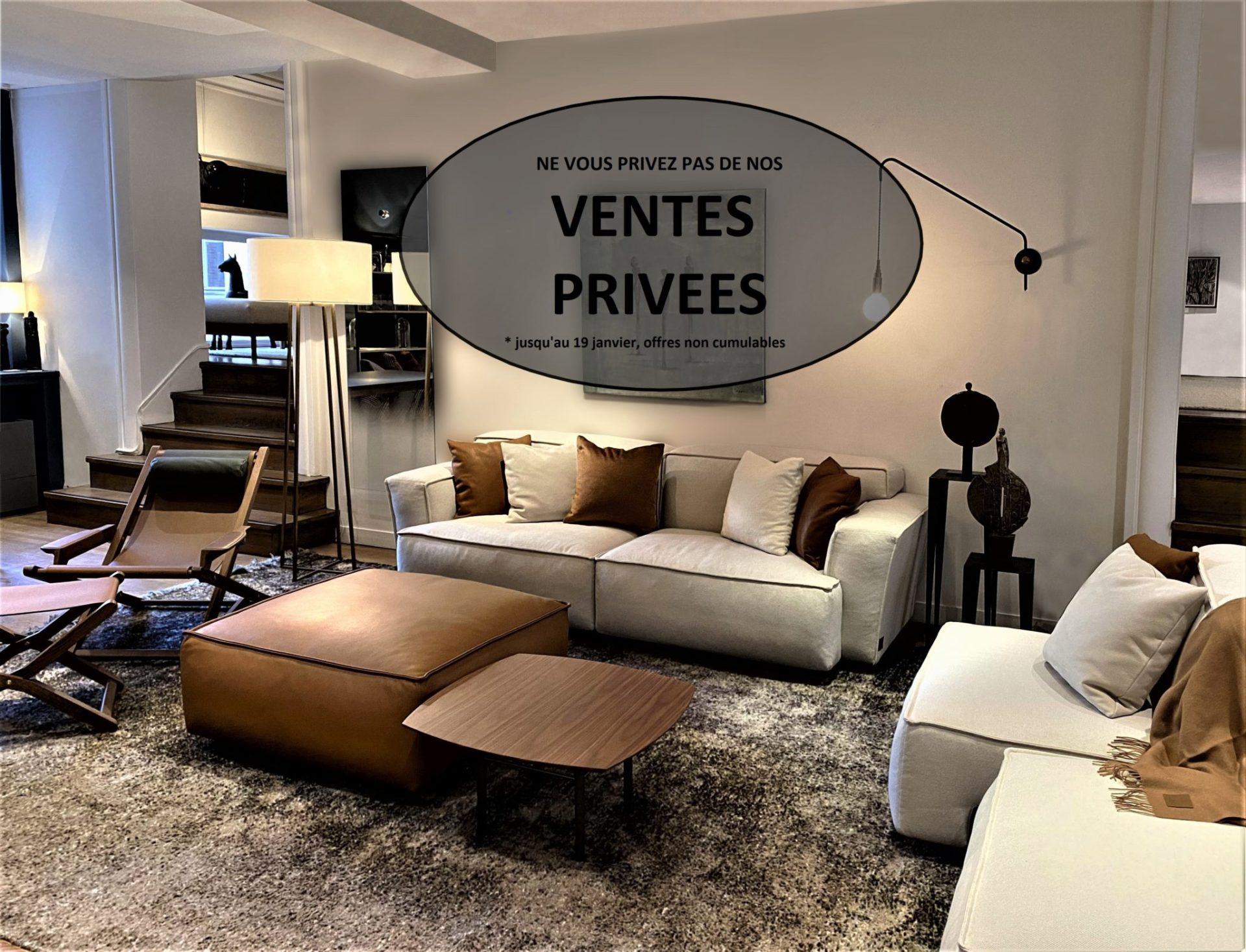 ventes privées meubles lehue angers